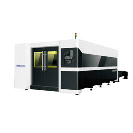 What should I do if the Fiber Laser Cutting Machine is not well cut during processing?