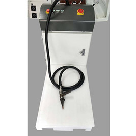 Do you know the process parameters of Laser Welding Machine?